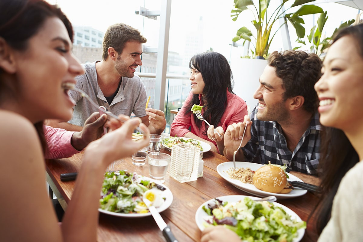 Eating Out On Ketogenic Diet