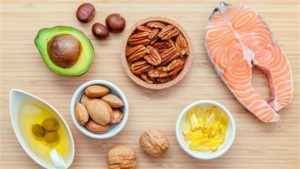 High Fat Foods For Keto Diet