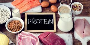 High Protein Keto Diet