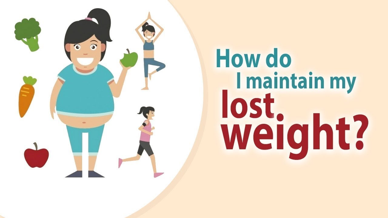 How To Maintain Weight After Keto Diet?